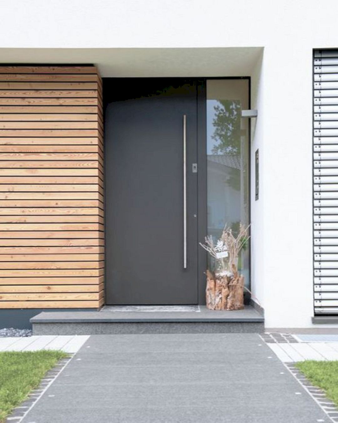 best modern front door ideas