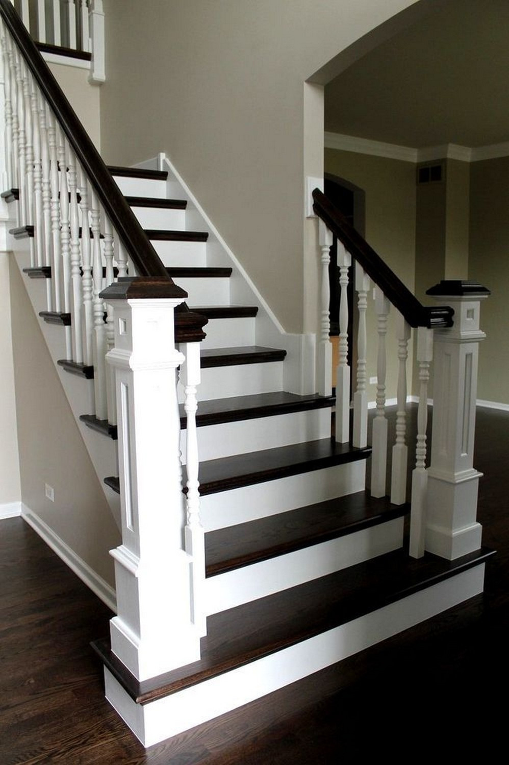 Modern House Models Pictures New 90 Most Popular Modern House Stairs Design Models Feryhan