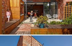 Modern Houses Built With Stone New 14 Modern Houses Made Brick