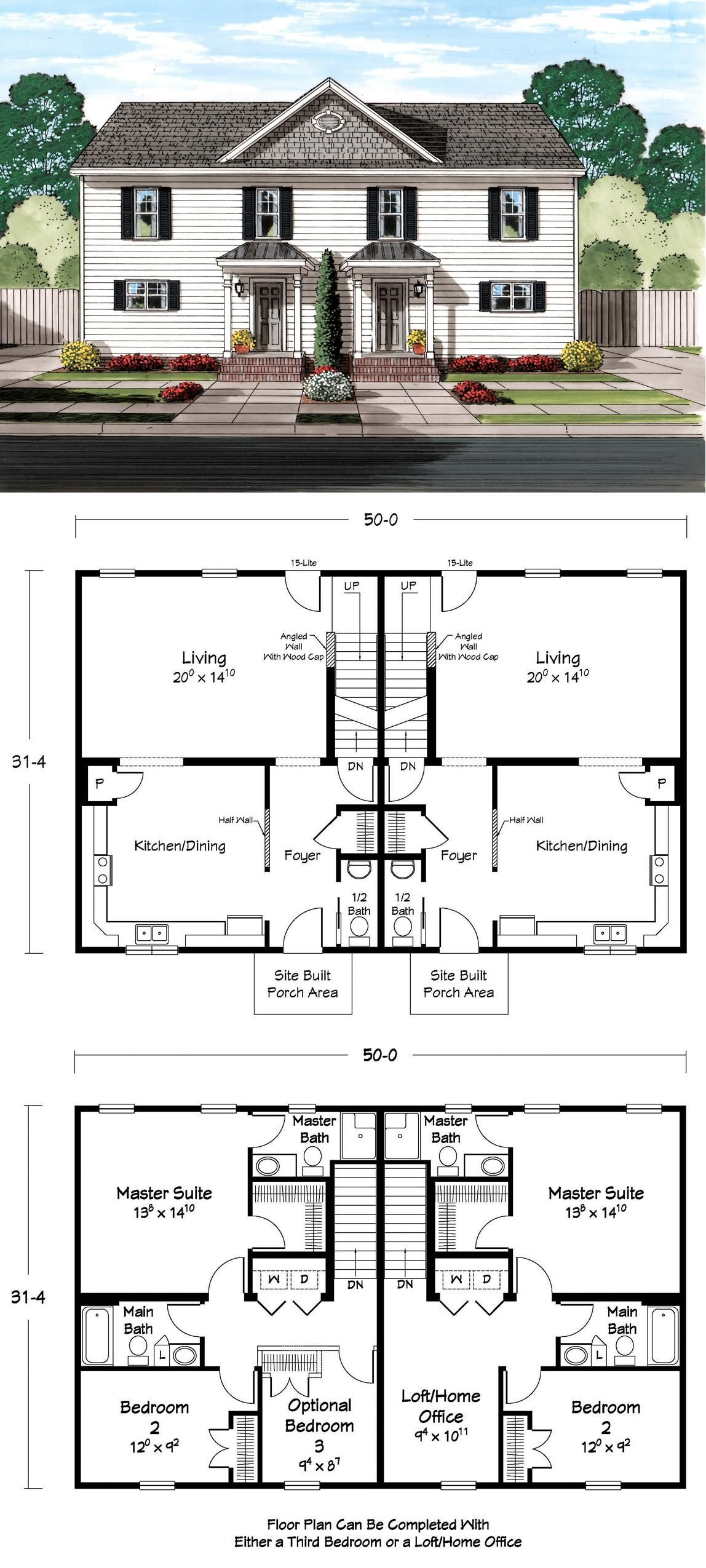 Modular Duplex House Plans New Pin by Ada On Homes In 2020