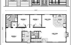 Modular Ranch House Plans Elegant Pin By Structural Modulars Inc On Modular Ranch Floor
