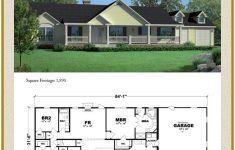 Modular Ranch House Plans Fresh Deerwood Modular Home Ranch Plan Direct Priced From All
