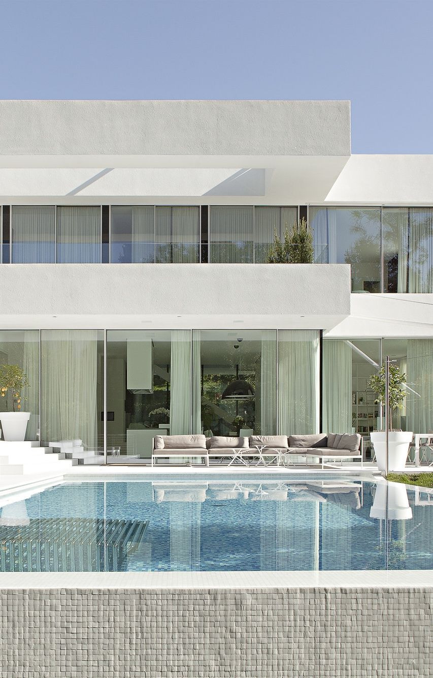 Most Beautiful Glass House In the World New Architecture Beast Most Beautiful Houses In the World House