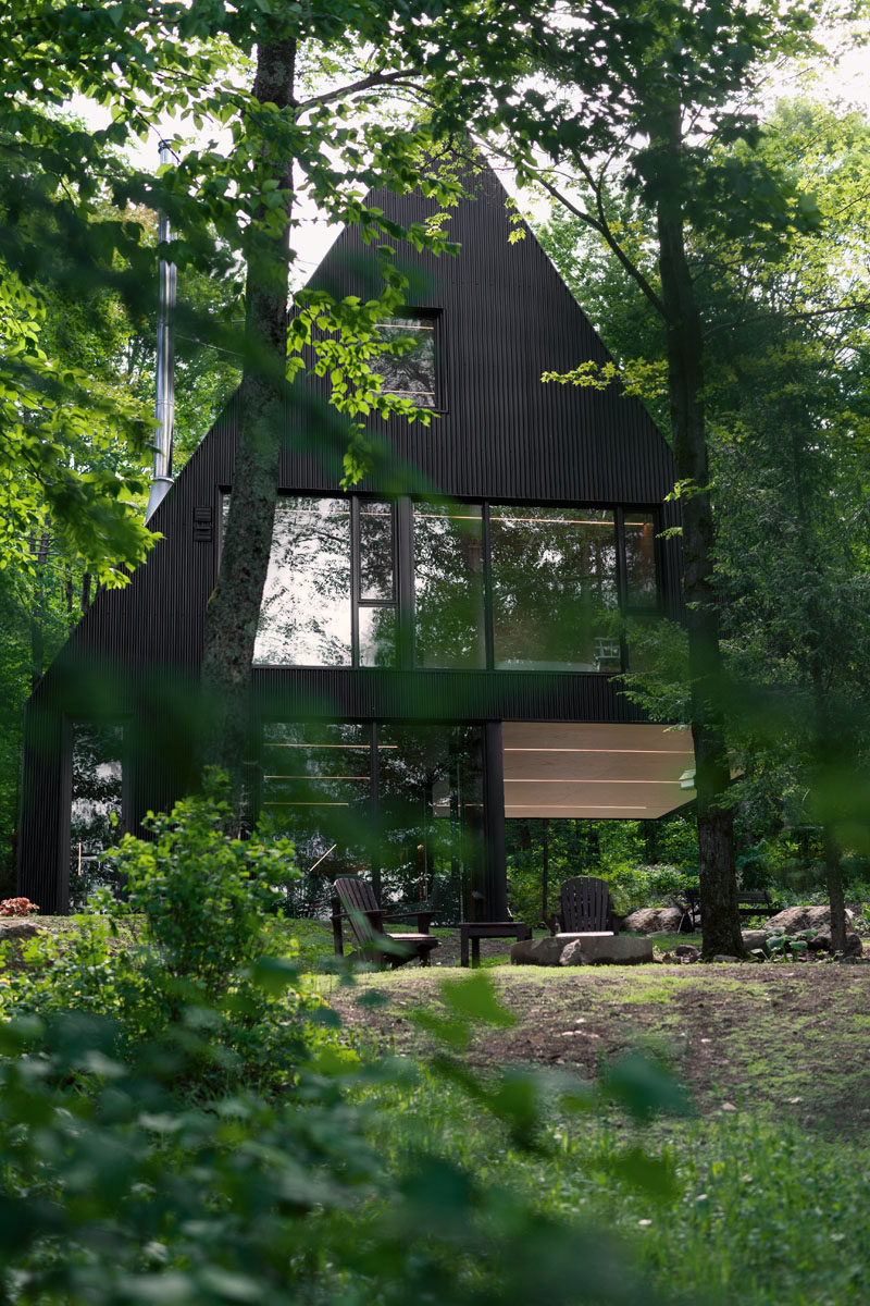 Most Beautiful Houses In the World 2016 Beautiful 18 Modern Houses In the forest