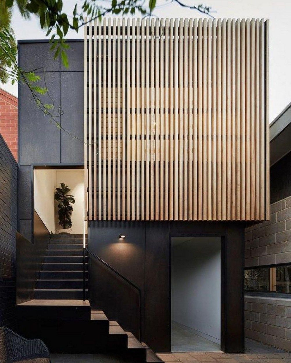 Most Beautiful Residential Houses New ✓48 Most Beautiful Modern House Architecture Design Ideas 1