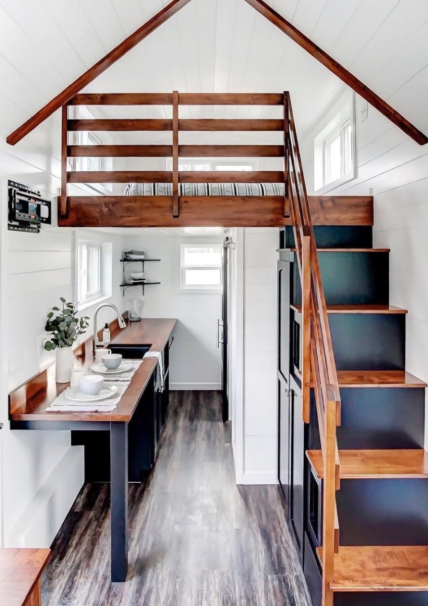 tiny houses moderntinyliving