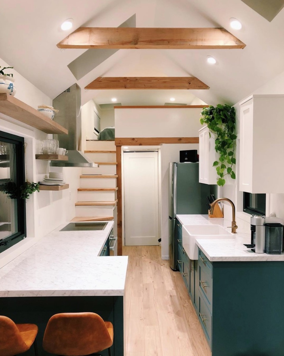 tiny house westcoasttinyhome