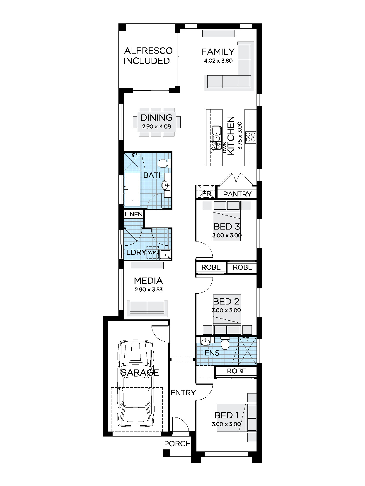 thrive homes zen 16 floorplanhx