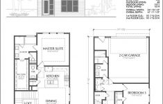 Narrow Width House Plans Inspirational This Townhome Plan Has 1619 Square Ft Of Living Space This