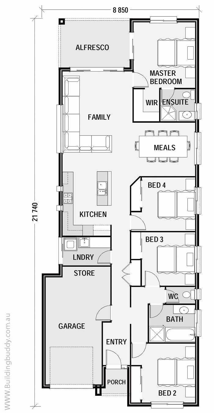 New House Plans and Prices Inspirational Douglas House Plans Home Designs Building Prices