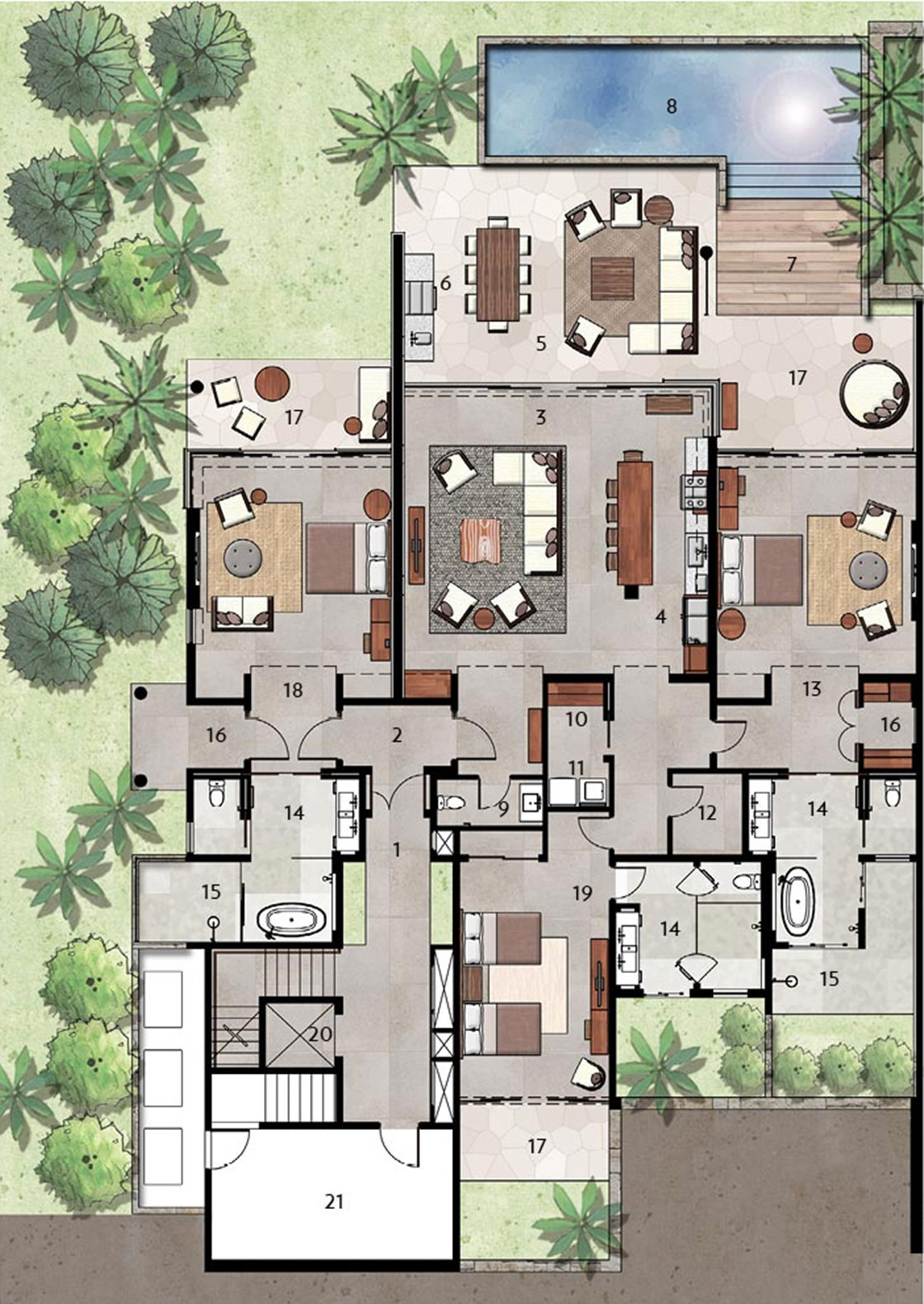 floorplan villa3