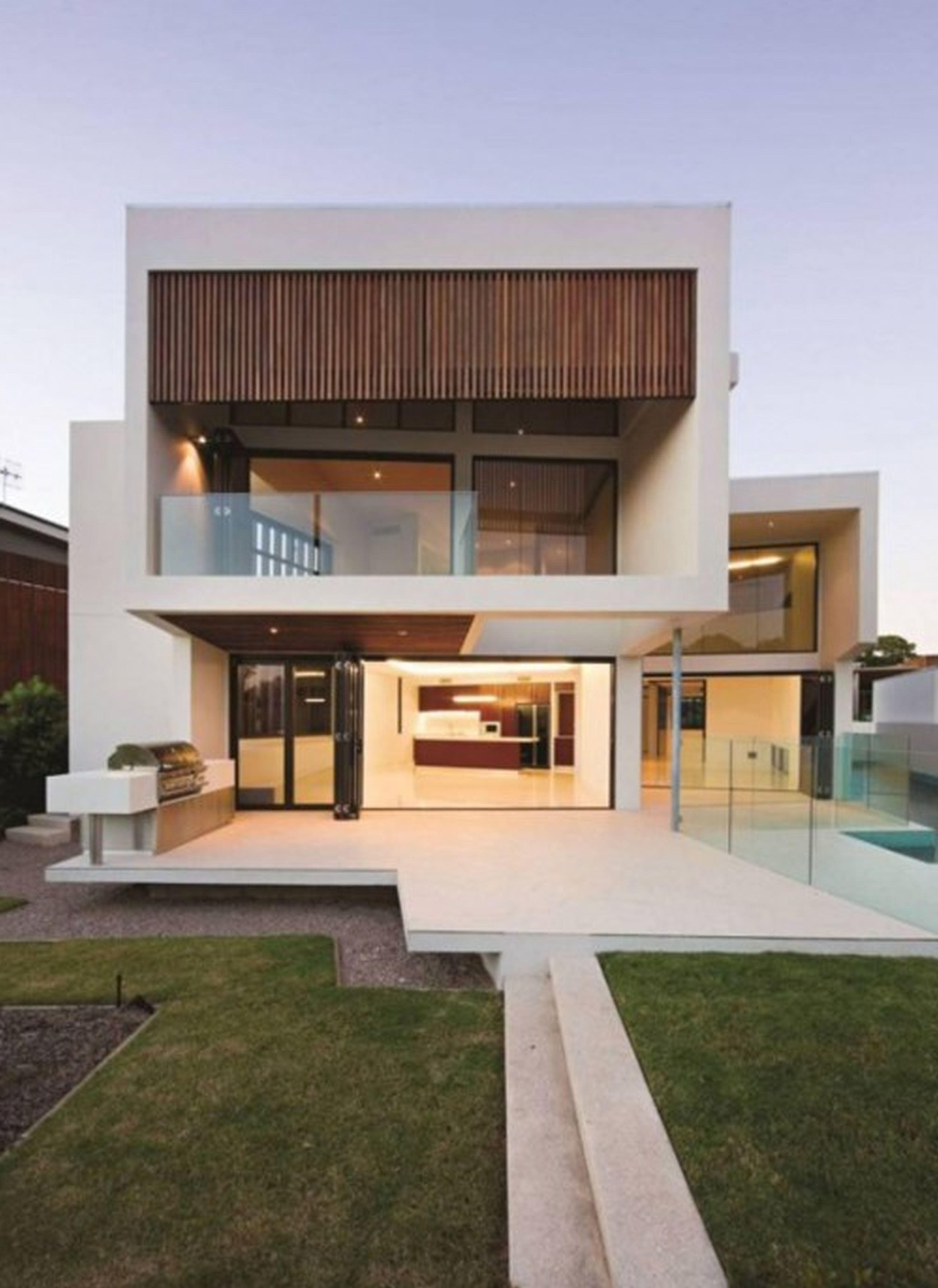 architectures modern minimalist house design 2 floor very in design floor 2 very architectures images modern home design