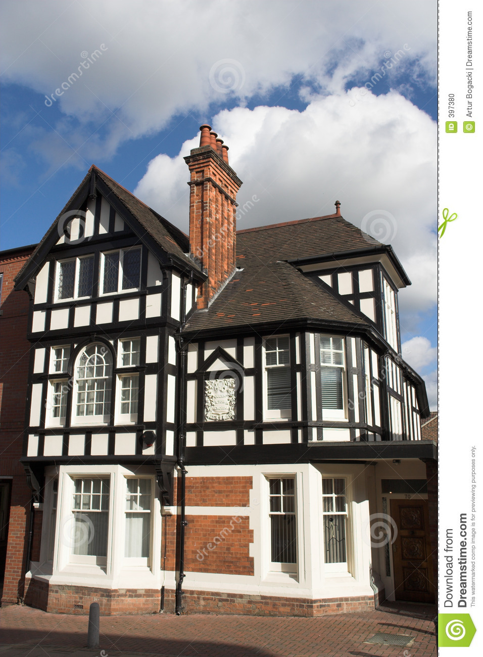 Nice Looking Houses Pictures Elegant Nice House Stock Photo Image Of Windows Property