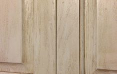 Oak Cabinet Doors New How To Glaze Cabinets