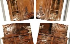 Old Antique Furniture Cheap Elegant Small Furniture Solid Wood Antique Furniture