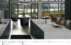 One Floor Modern House Plans Beautiful Home Designs