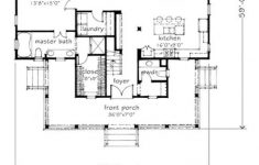 One Story House Plans With Finished Basement Fresh Love This Plan Kids Rooms Upstairs Love The Openness