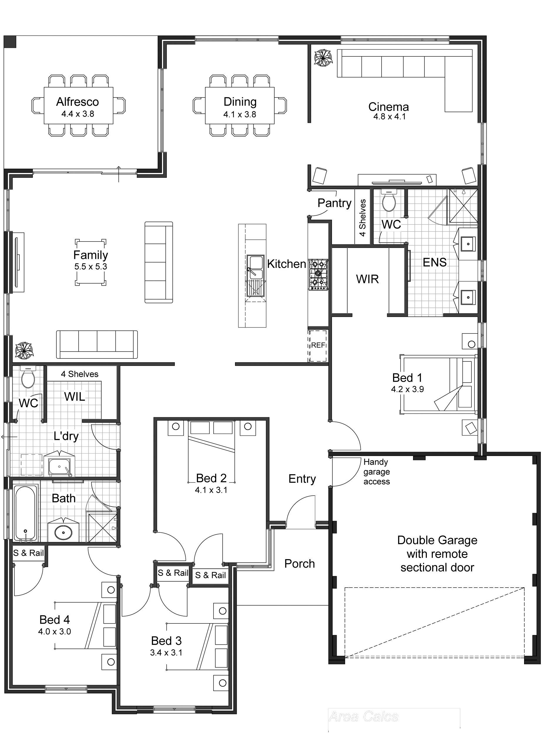 best of 17 images open floor plan layout