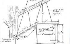 Owl Bird House Plans Fresh Diy Barn Owl Nesting Box Plans Pg 1