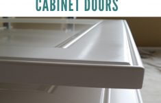 Painting Cabinet Doors Luxury How To Get A Super Smooth Finish Painting Cabinet Doors