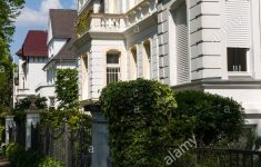 """Pictures Of Villa Houses Luxury Early 20th C Houses In The """"villa District"""" Of Bonn Bad"""