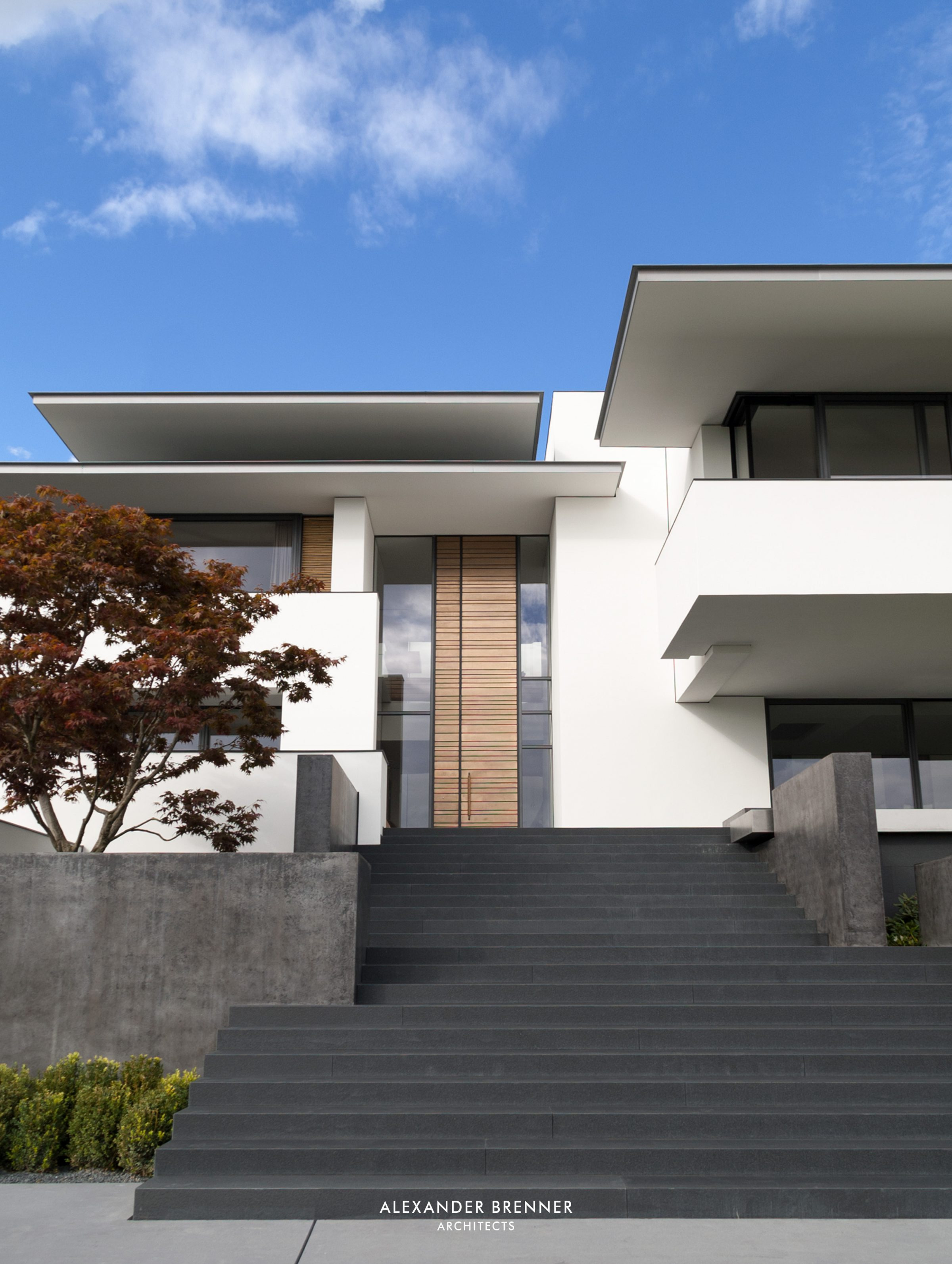 Pictures Of Villa Houses New An Der Achalm Alexander Brenner Architects Villas and Houses