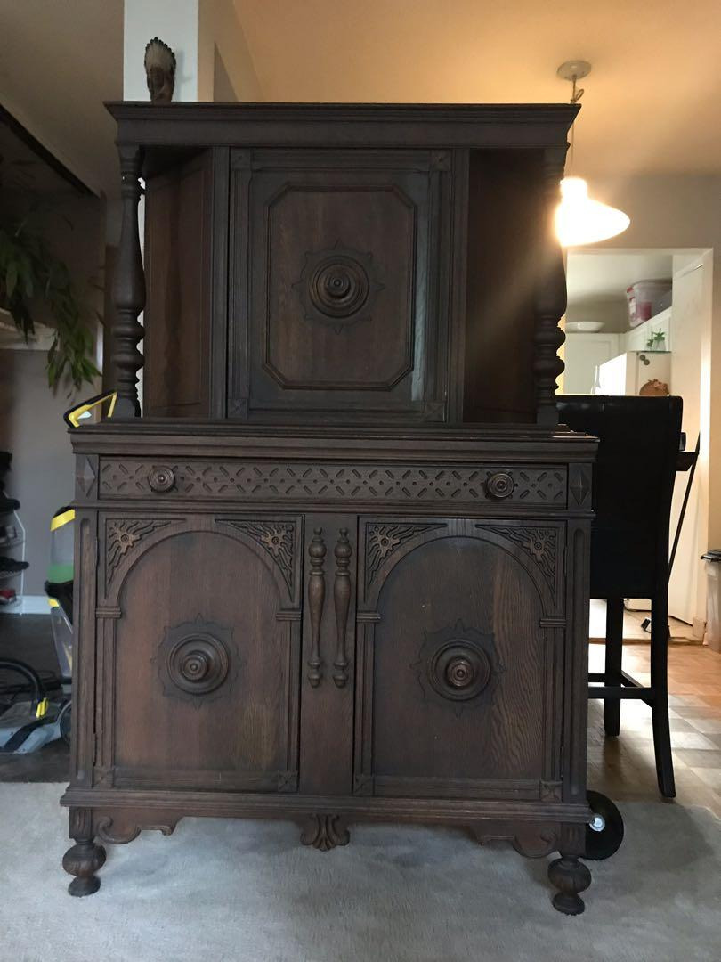 antique wooden cabinet 16ed4edf progressive