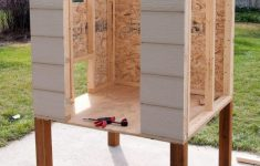 Plans For A Chicken House Luxury 25 Low Bud Diy Backyard Chicken Coop Ideas & Designs