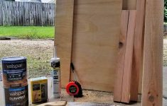 Plans For Building A Bat House Best Of How To Build A Bat Box With Diy Instructions