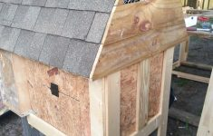 Plans For Chicken Coops Hen Houses Best Of How To Build A Chicken Coop For Less Than $50 Live Simply
