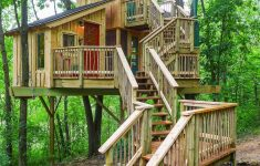Plans For Tree Houses New 21 Unbeliavably Amazing Treehouse Ideas That Will Inspire