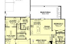 Pre Engineered House Plans Beautiful House Plan 041 Modern Farmhouse Plan 2 201 Square Feet 3 Bedrooms 2 5 Bathrooms