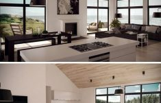 Pre Engineered House Plans Beautiful Kitchen Dining Living Layout Perfect D Dropped Living