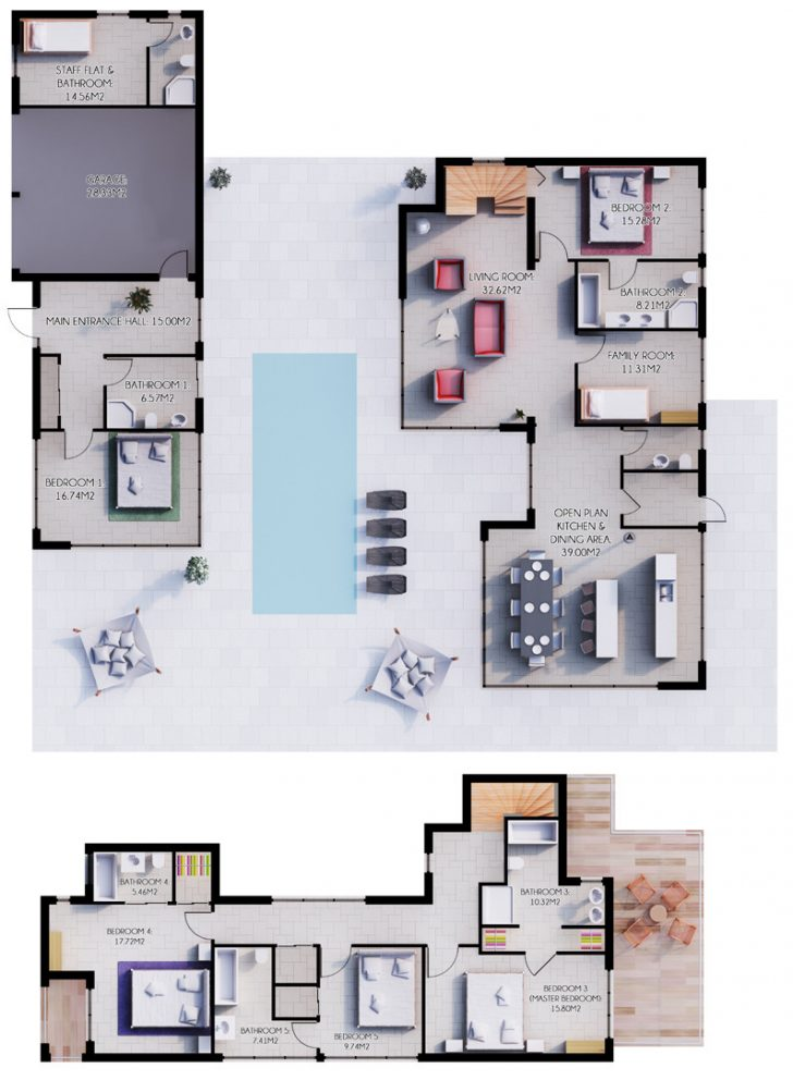 Pre Engineered House Plans 2020