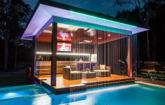 Really Cool Houses With Pools Fresh 25 Pool Houses To Plete Your Dream Backyard Retreat