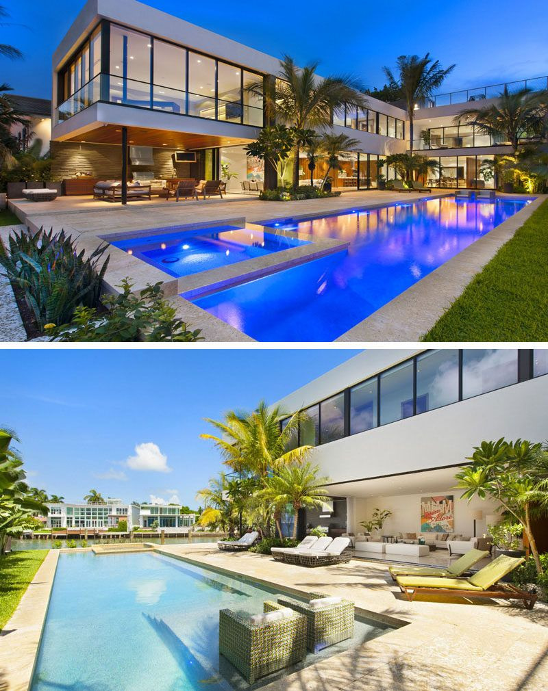 Really Cool Houses with Pools Lovely 14 Examples Modern Beach Houses From Around the World
