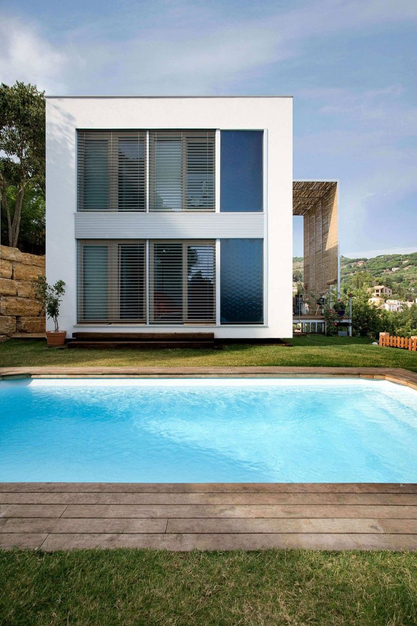 Really Cool Houses with Pools New 100 Pool Houses to Be Proud and Inspired by