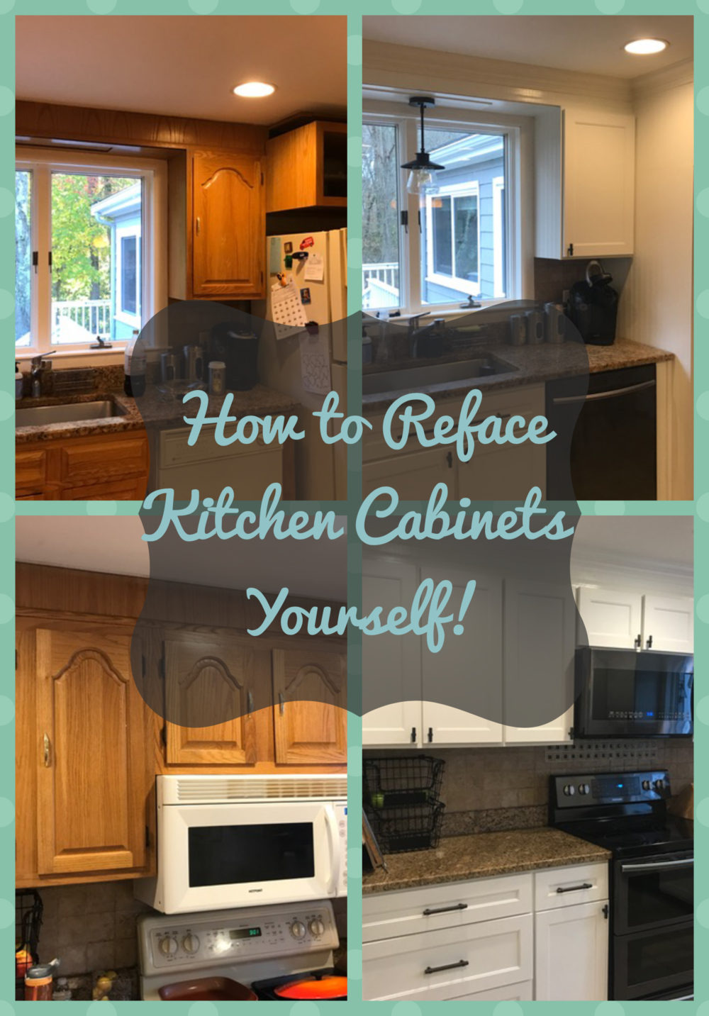 Refinishing Cabinet Doors Awesome Diy Kitchen Cabinet Refacing Rocky Canyon Rustic