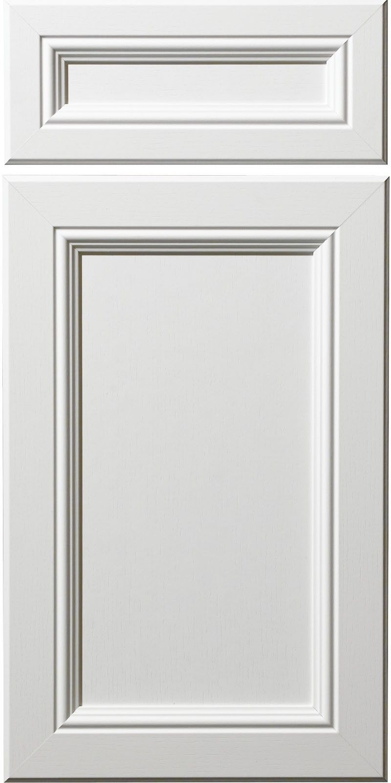 Replacement Cabinet Doors and Drawer Fronts Luxury Recessed Panel Construction