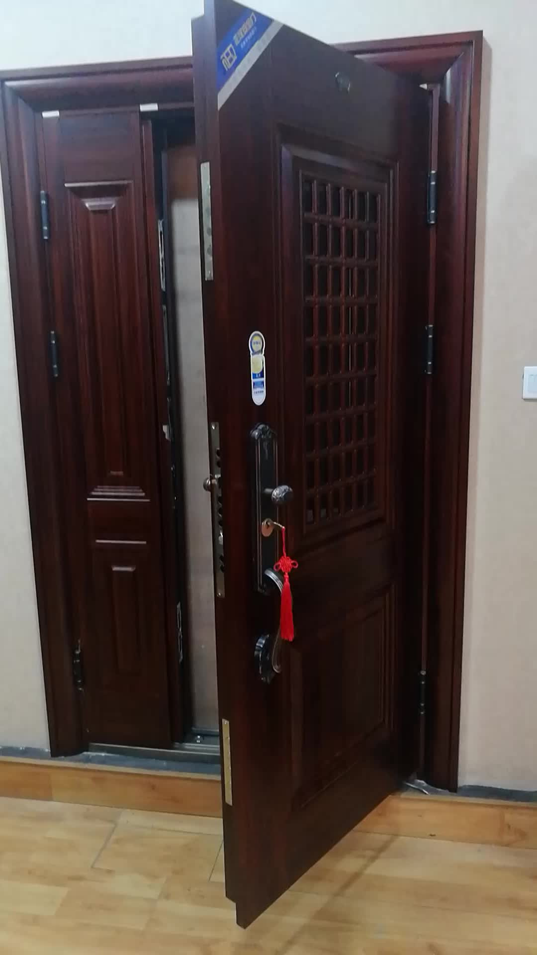 2018 hot sell main door designs double doorsafety iron main door safety door grill design images overhead door safety