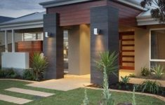 Simple But Beautiful House Plans Awesome 45 Simple But Beautiful Front Yard Landscaping Ideas
