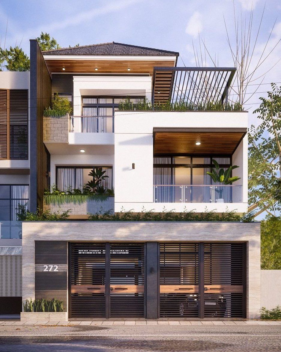Simple Exterior Design Of House Beautiful 999 Best Exterior Design Ideas Exterior Homedecor