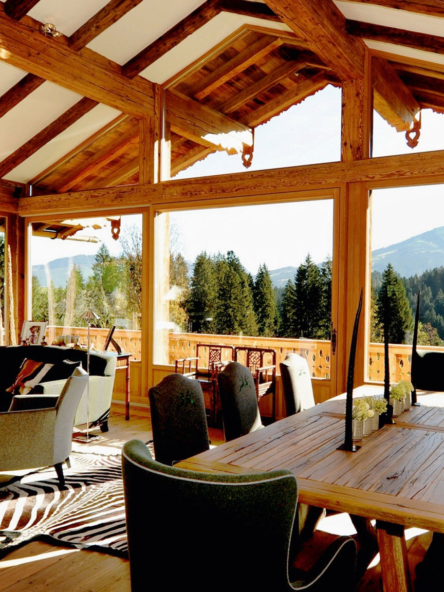 Ski Chalet Interior Design Fresh How to Decorate Your Home Like A Cozy Chalet House