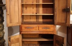 Small Cabinet With Doors Beautiful Small Cabinet Prising 4 Doors And 2 Drawers In Blond