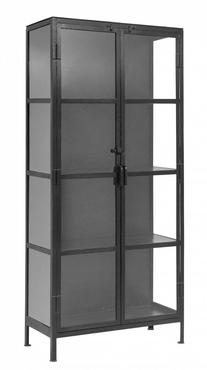 Small Cabinet with Doors 2020