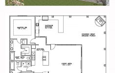 Small Coastal House Plans New Southern Style House Plan With 2 Bed 2 Bath