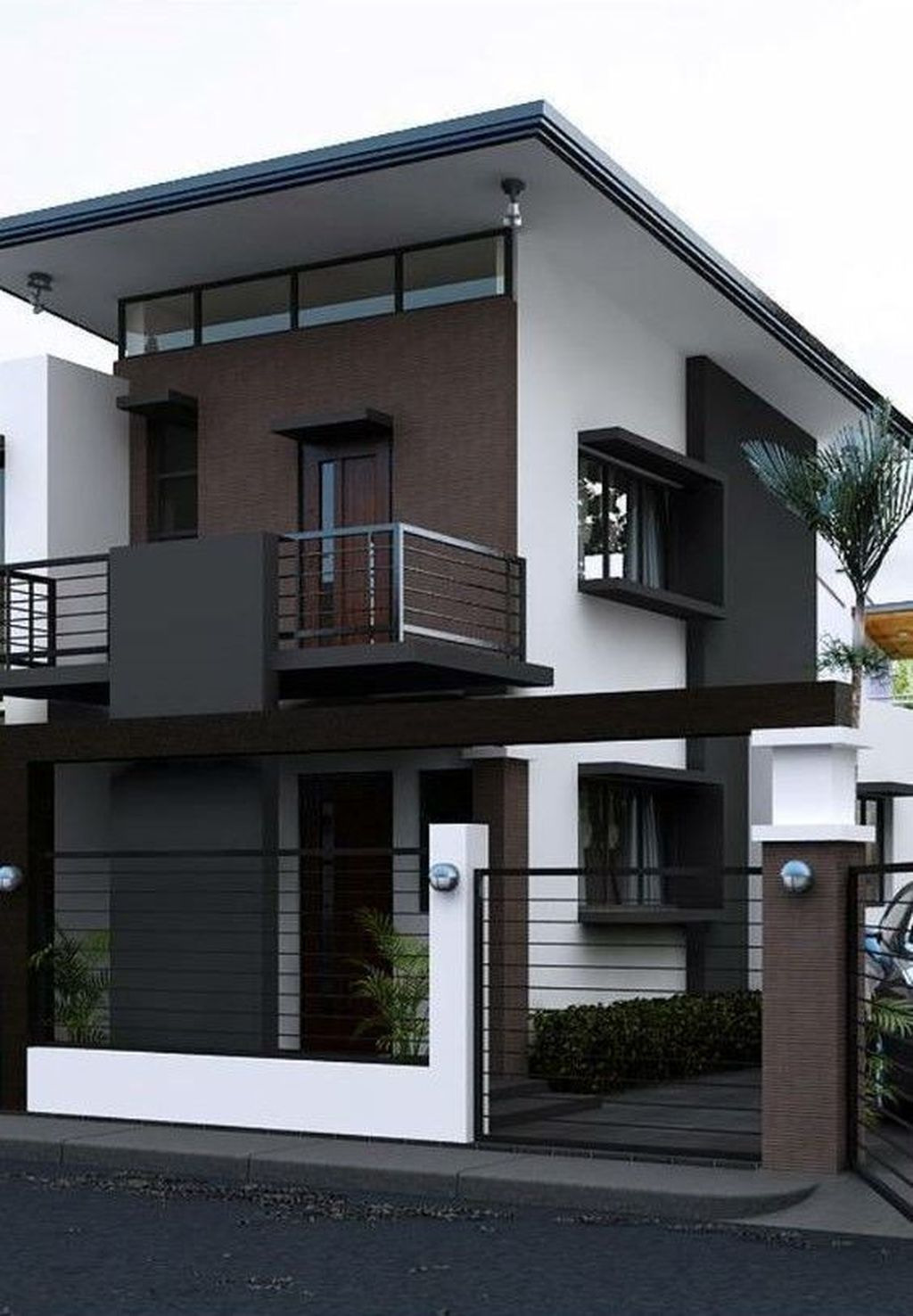 Small Contemporary Home Designs Fresh 38 Awesome Small Contemporary House Designs Ideas to Try