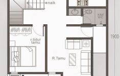 Small Home Plans For Narrow Lots Best Of Two Story Narrow Lot House Plan With Images