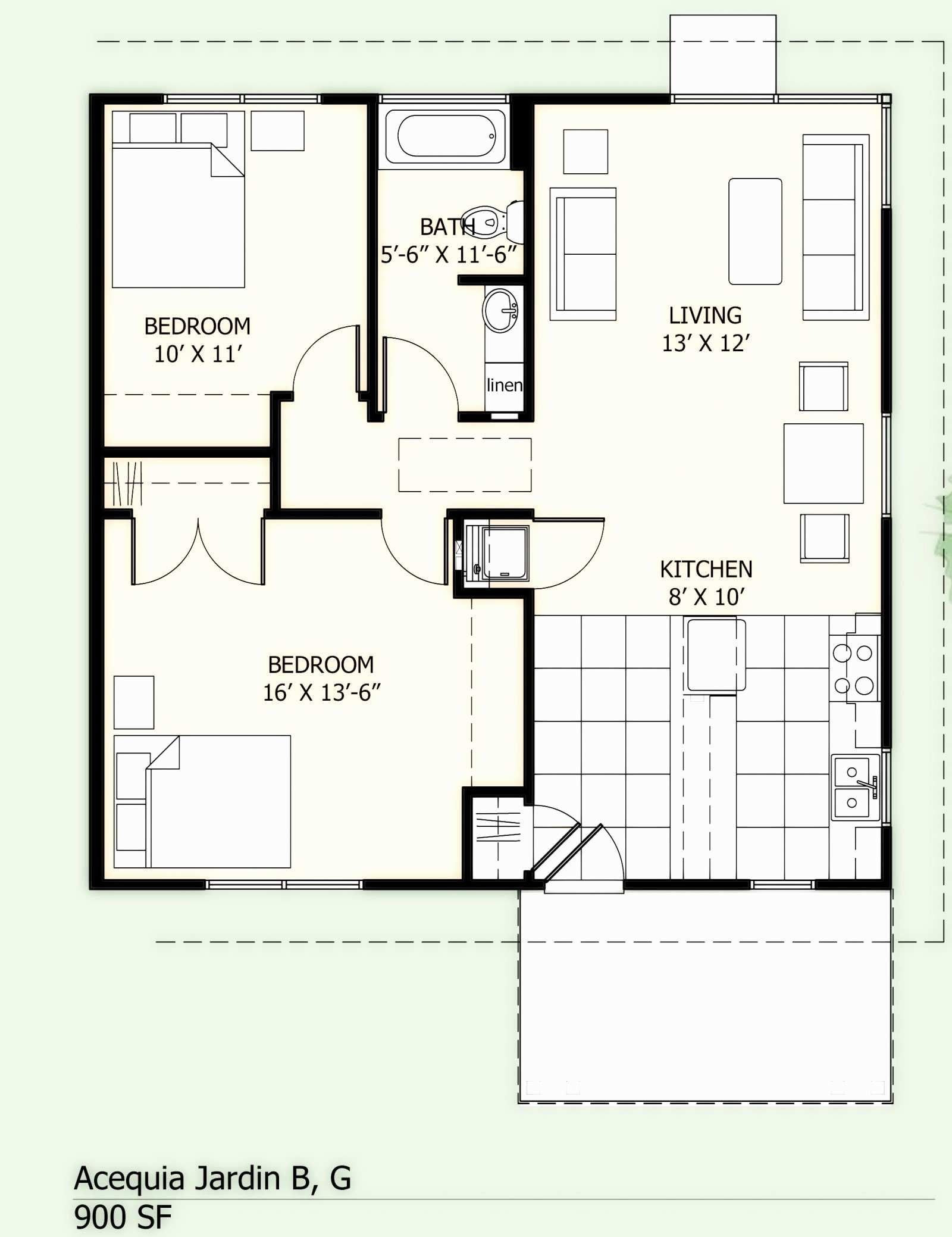 Small House Plans Under 700 Sq Ft Unique Image Result for 700 Sq Ft House Plans