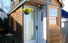 Small Houses On Wheels Plans Lovely Five Tiny House Misconceptions